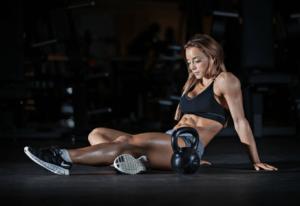 temps résultats musculation